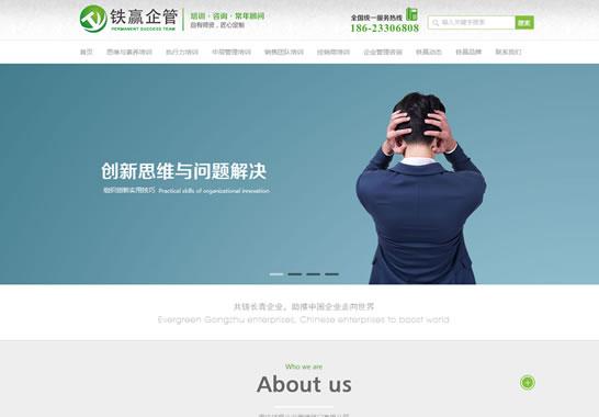 铁赢企业管理顾问(中国)有限公司