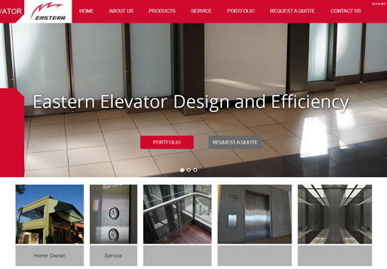 Eastern Elevators_伊士顿电梯集团(中国)