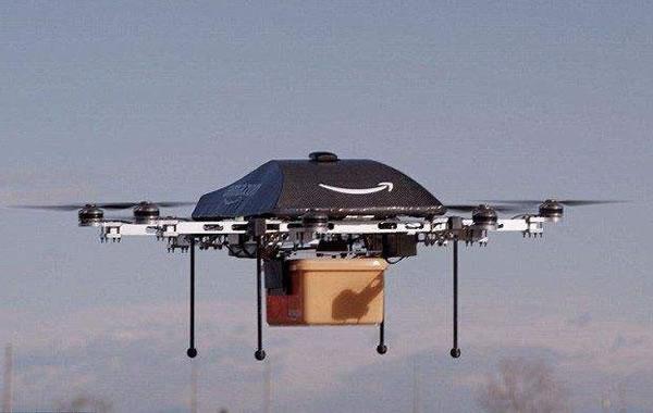 无人机图片