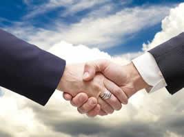 派臣科技签约重庆工程学院进行校企合作共建就业基地