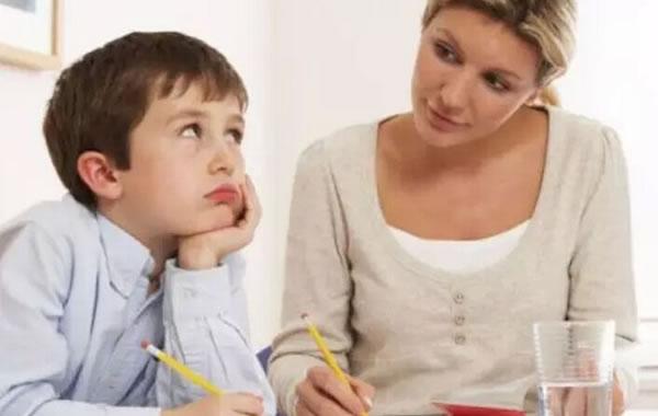 教育辅导儿童