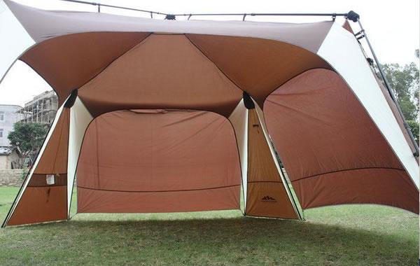 户外遮阳篷