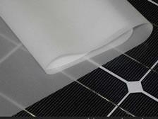 关于华凯塑胶生产的光伏PVB中间膜