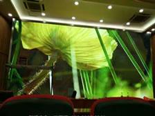 户内户外LED显示屏梅雨季节怎么防水防潮