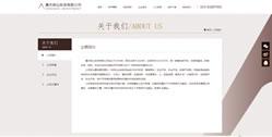 重庆森山投资有限公司