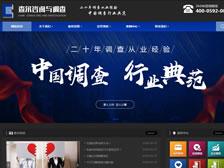 重庆迪泰克非企业管理咨询有限公司 官网上线