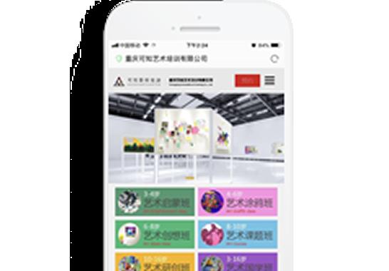 重庆可知艺术培训有限公司【手机网】