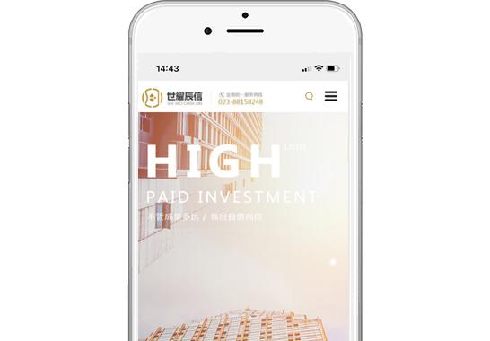 重庆世耀辰信信息技术有限公司【手机网】