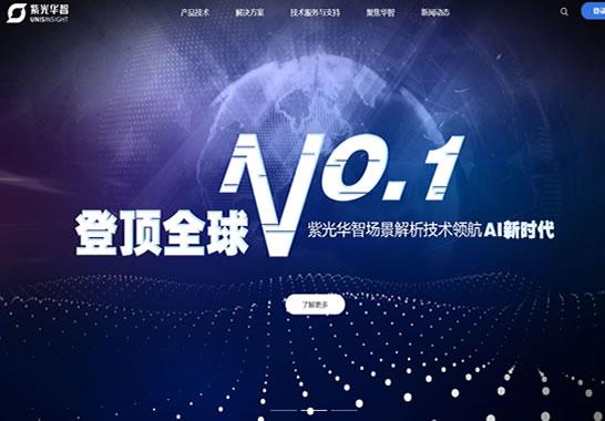 重庆紫光华山智安科技有限公司