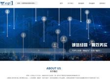 重庆拓璞科技有限公司  正式上线
